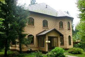 Дома на Киевском шоссе